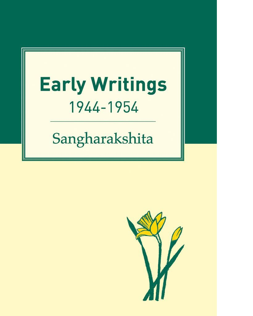 Early Writings 1944 – 1954